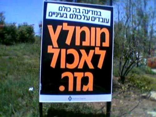 רק בישראל 7