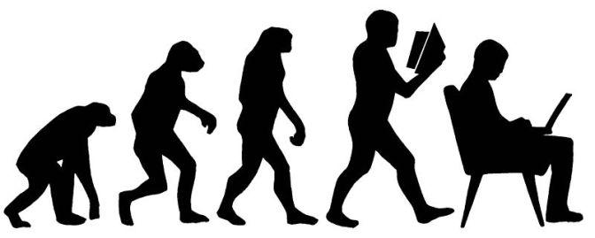 אבולוציה!