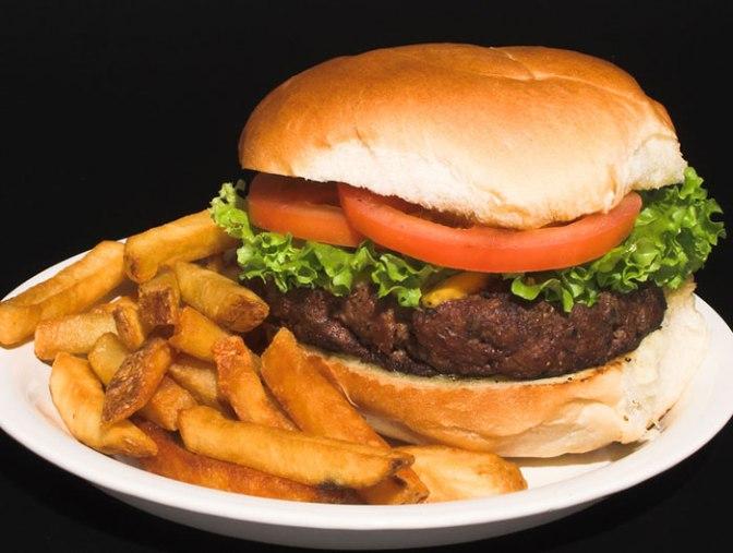 חדש: המבורגר בשרי ללא שחיטת חיות