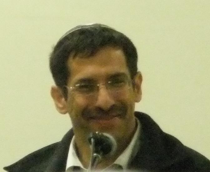 הבלוגר לשעבר נגד עיתונות המגזר