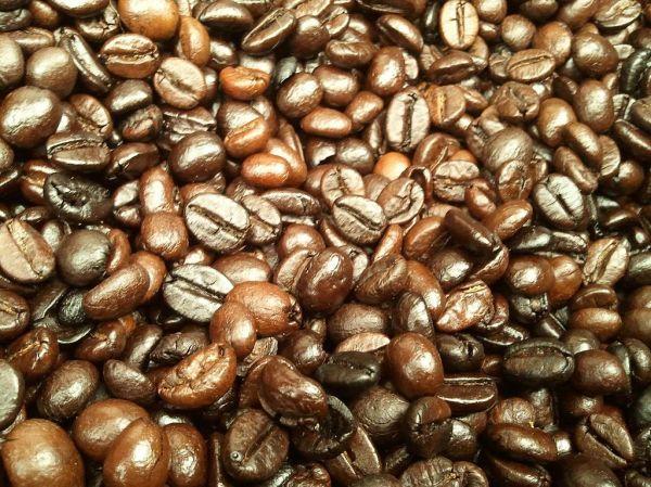 פולי קפה בתפזורת - Coffee beans